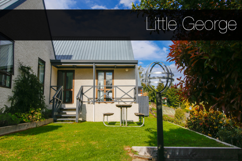 Little George - Wanaka Holiday Accommodation