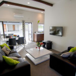 Wanaka Holiday Accommodation - Little George