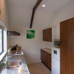 Wanaka Holiday Accommodation - Little George Kitchen
